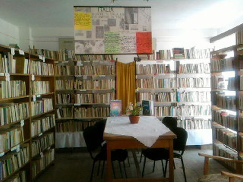 You are browsing images from the article: Activitati biblioteca