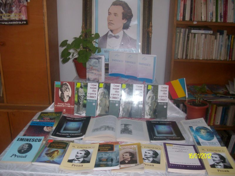 You are browsing images from the article: Biblioteca comunala